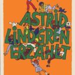 Astrid Lindgren erzählt (Deutsch)