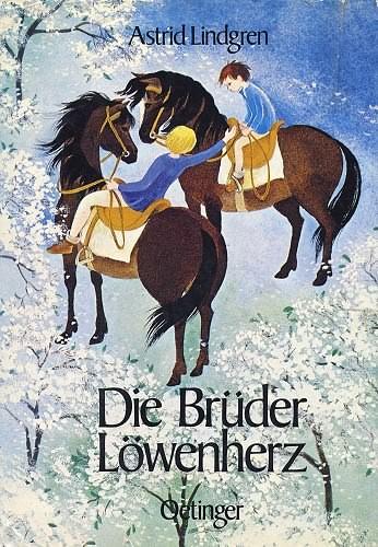 Die Brüder Löwenherz, 1974