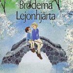 Astrid Lindgren: Brüder Löwenherz (Schwedisch)