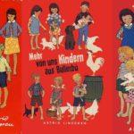 Astrid Lindgren: Bullerbü (Deutsch)