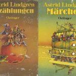 Astrid Lindgren: Erzählungen + Märchen (Deutsch)