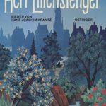 Astrid Lindgren: Herr Lilienstengel (Deutsch)