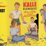 Astrid Lindgren: Kalle Blomquist (Deutsch)