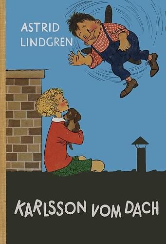 Karlsson vom Dach, 1956