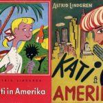 Astrid Lindgren: Kati (Deutsch + Schwedisch)