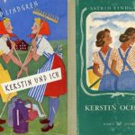 Astrid Lindgren: Kerstin und ich (Deutsch + Schwedisch)