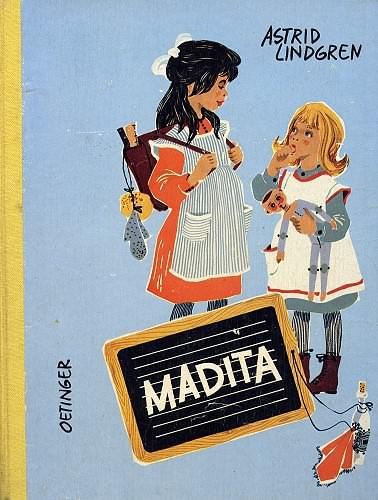 Madita, 1961