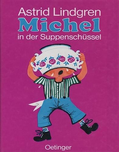 Michel in der Suppenschüssel, 1964