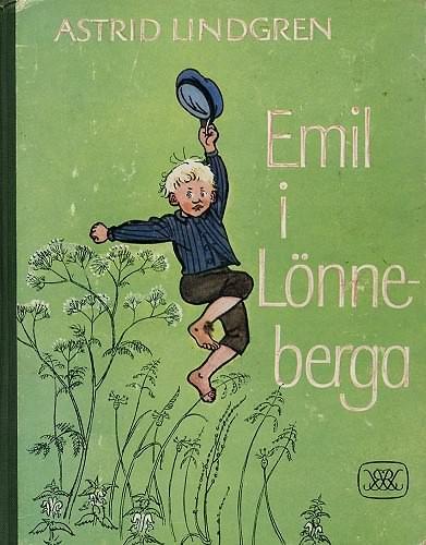 Emil i lönneberga, 1963