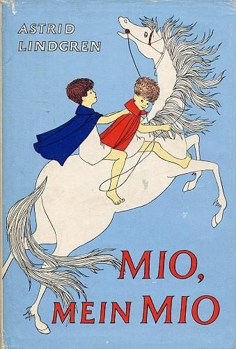 Mio, mein Mio, 1955