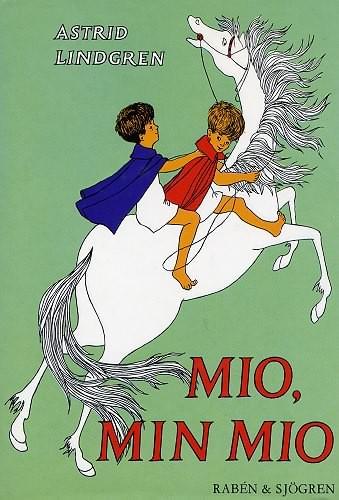 Mio, min Mio, 1954