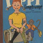 """25. September 1949 – """"Pippi Langstrumpf"""" erscheint in Deutschland"""