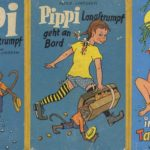 Astrid Lindgren: Pippi Langstrumpf (Deutsch)