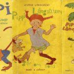 Astrid Lindgren: Pippi Langstrumpf (Schwedisch)