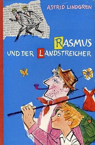 Rasmus und der Landstreicher, 1957