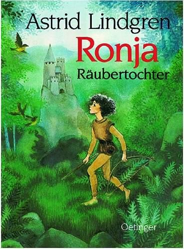 Ronja Räubertochter, 1982