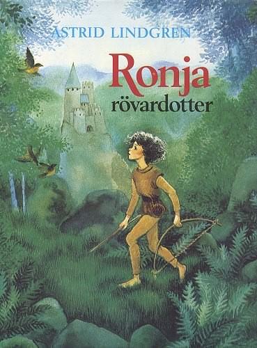 Ronja röverdotter, 1981