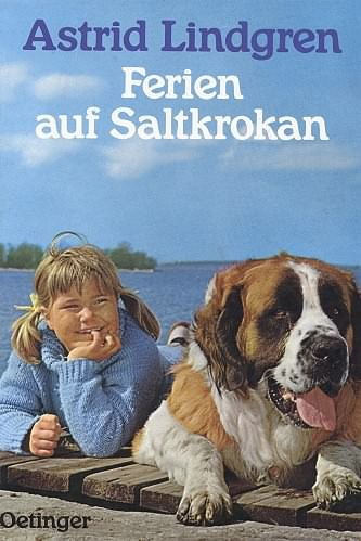 Ferien auf Saltkrokan, 1965