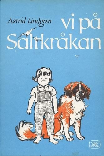 Vi på saltkråkan, 1964