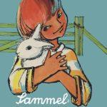 Astrid Lindgren: Sammelaugust (Deutsch)