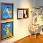 Pippi Langstrumpf im Heinrich Kunst Haus 2018