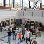 Wolfsburg Hallenbad 2007