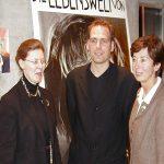 Schwedische Botschaft Berlin 2002 (Silke Weitendorf, Marie Lundquist, Silke Weitendorf)