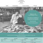 Astrid Lindgren's Stockholmer Wohnung kann nun besichtigt werden