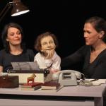 Neues Stück im Theater Laboratorium: Dieser Tag ein Leben – Ein Abend über Astrid Lindgren